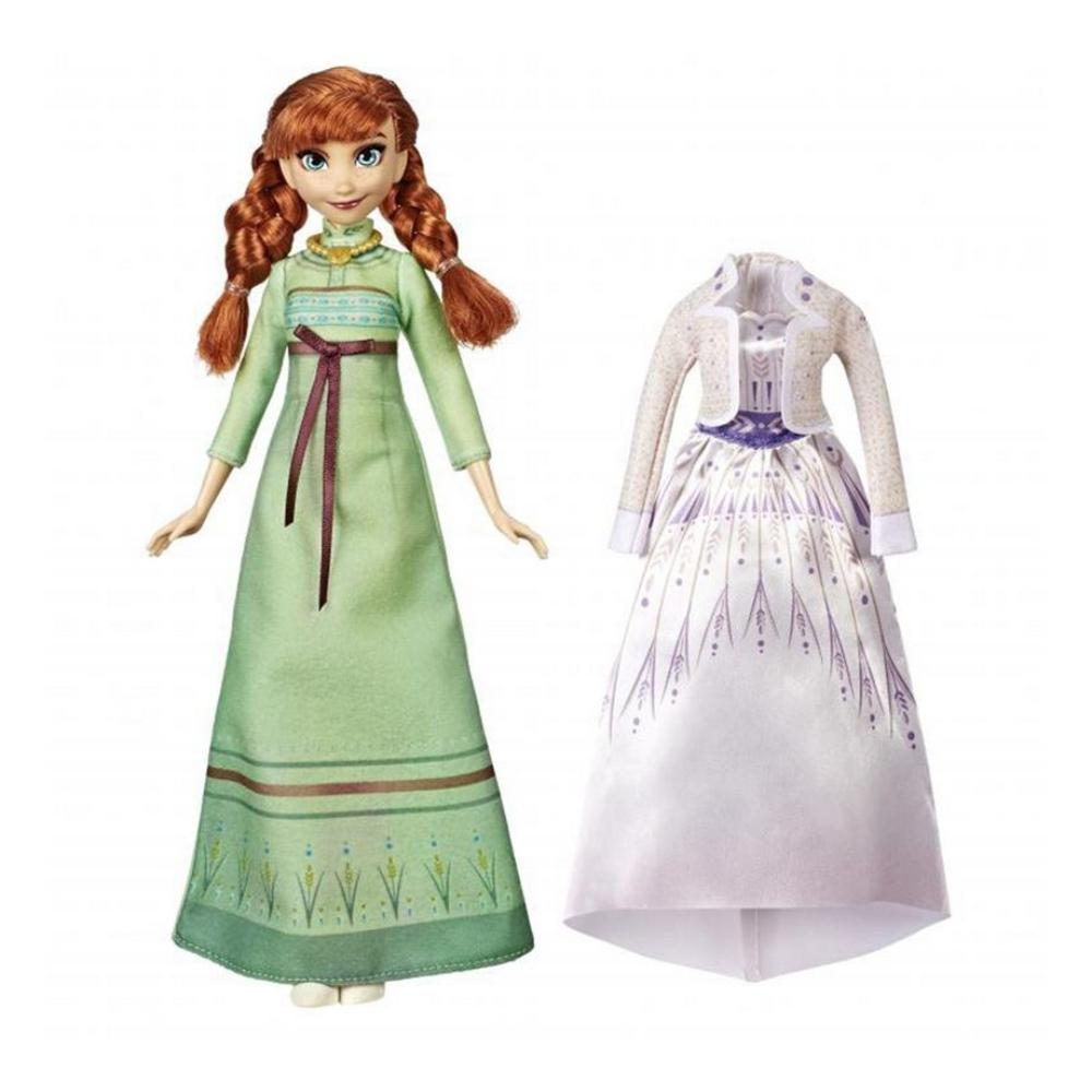 Frozen 2 Arendelle Fashions Anna  Image#1