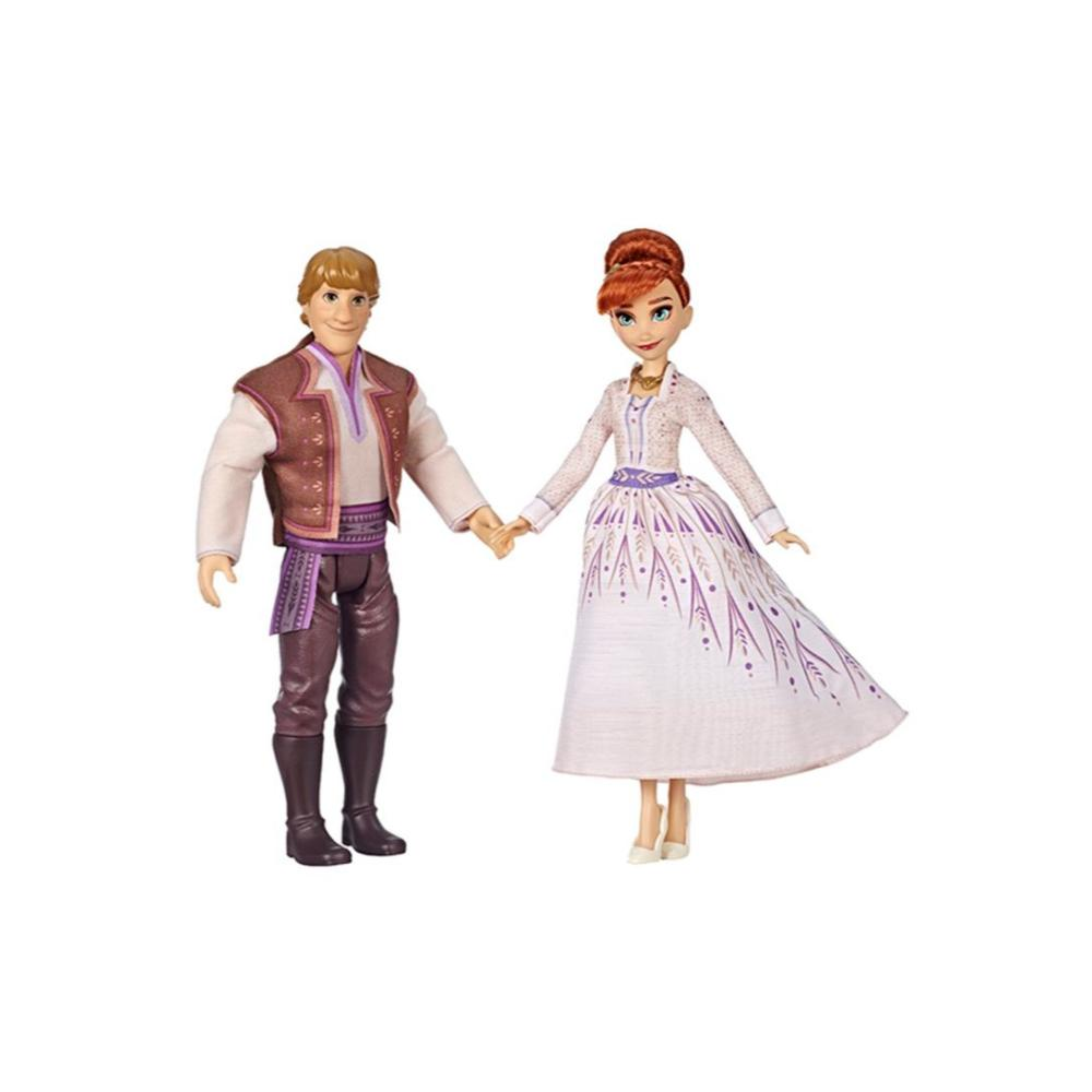 Frozen 2 Anna And Kristoff  Image#1