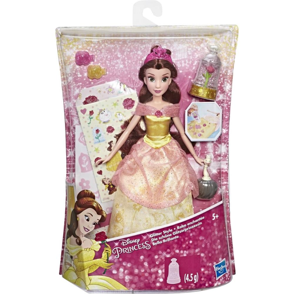 Disney Princess Glitter Belle  Image#2