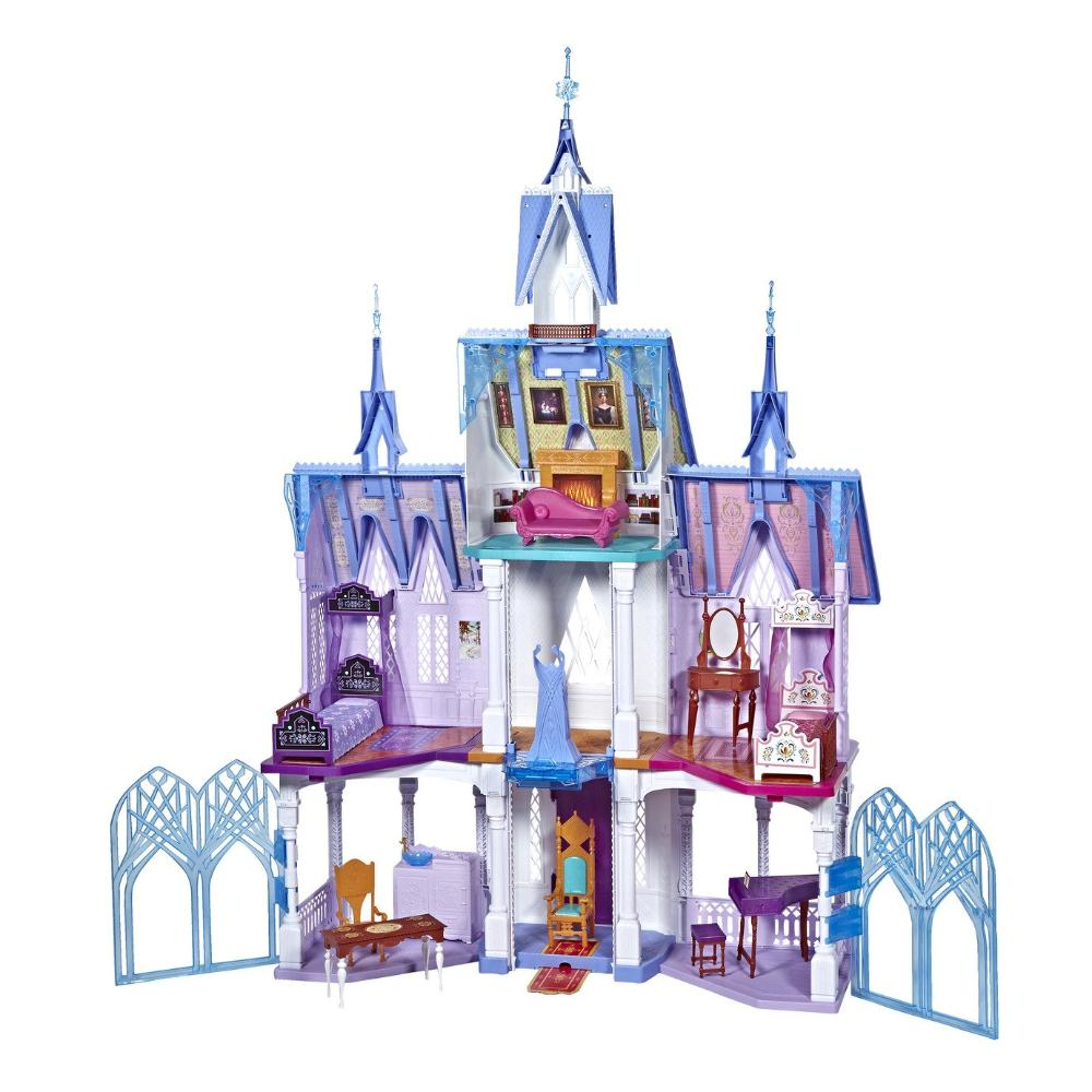 Frozen 2 Ultimate Arendelle Castle  Image#1