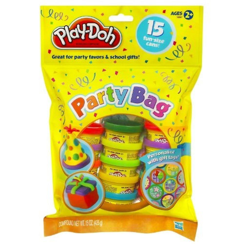 Play-Doh Party Bag  Image#1
