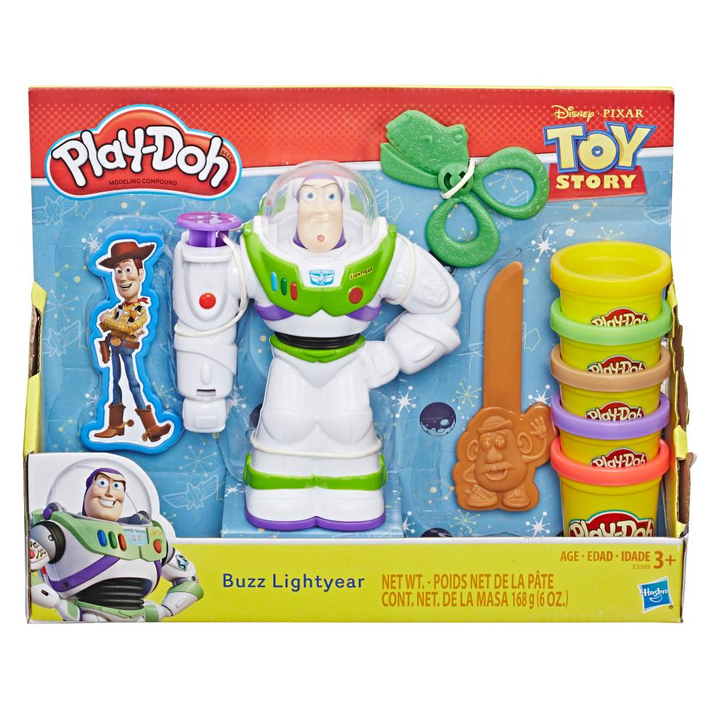 Play-Doh Disney Buzz Lightyear