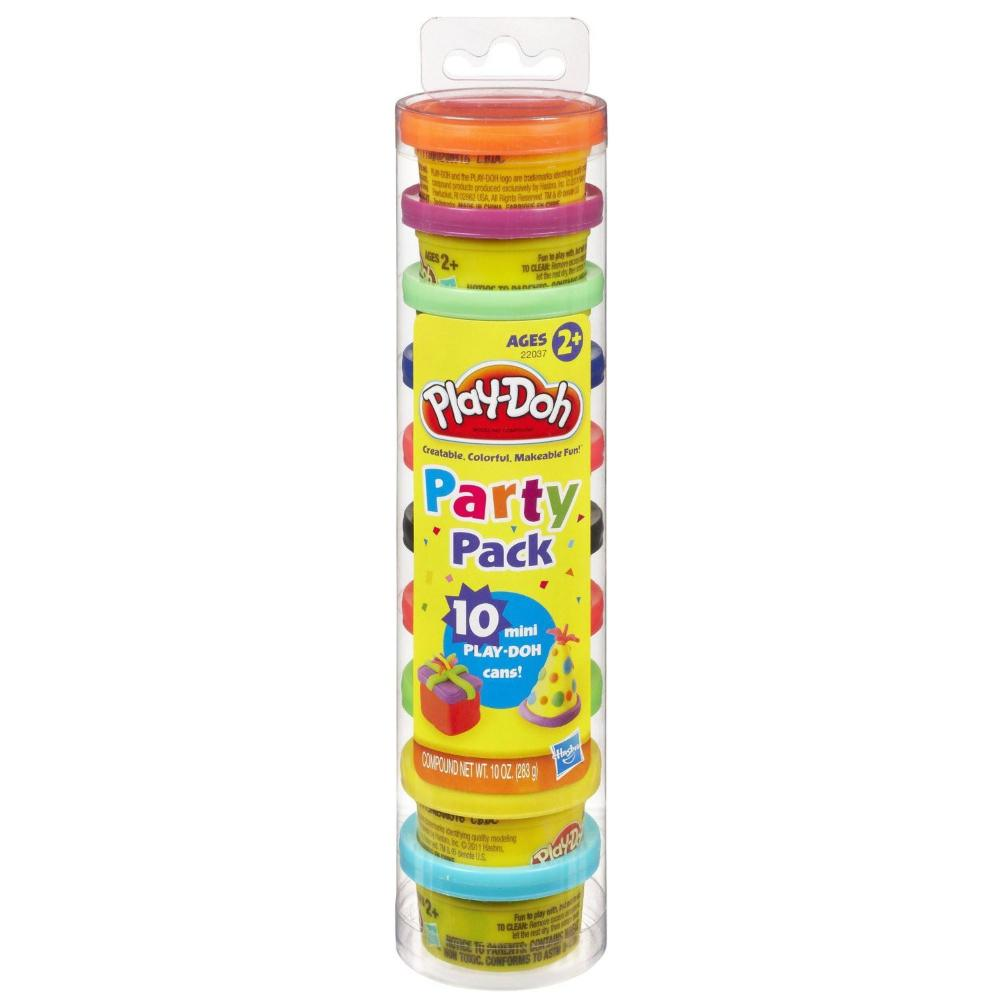 Play-Doh Party Pack  Image#1
