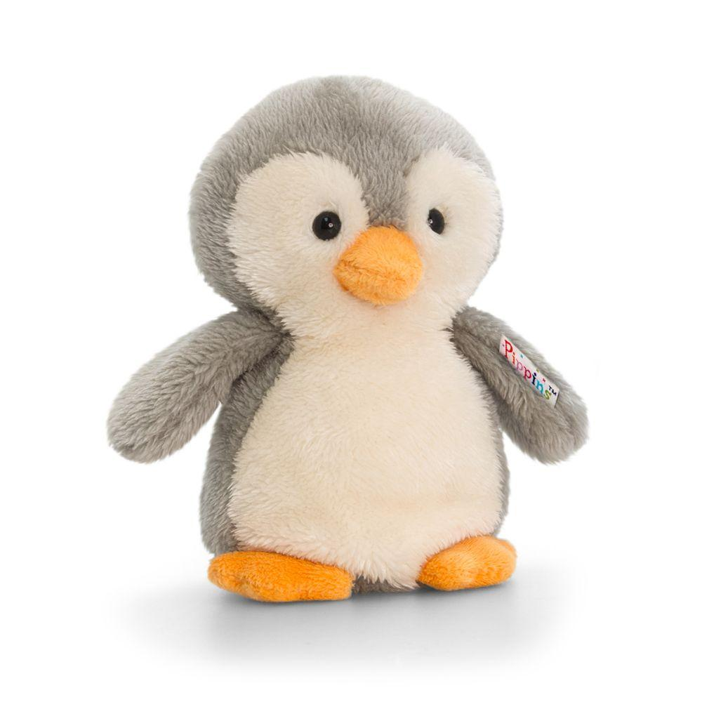 Keel Toys 14Cm Pippins Penguin  Image#1
