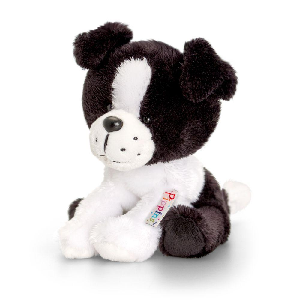 Keel Toys 14Cm Pippins Border Collie  Image#1