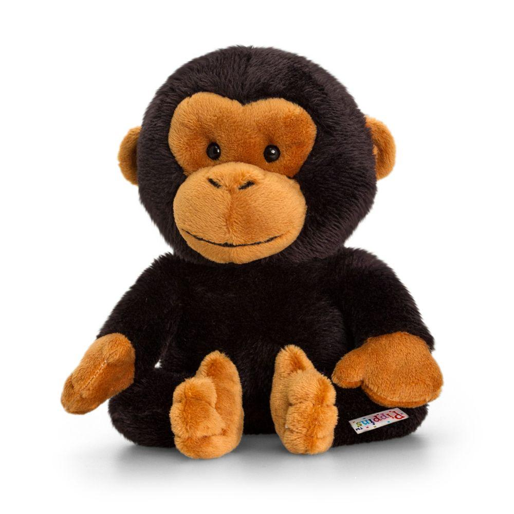 Keel Toys 14Cm Pippins Chimp