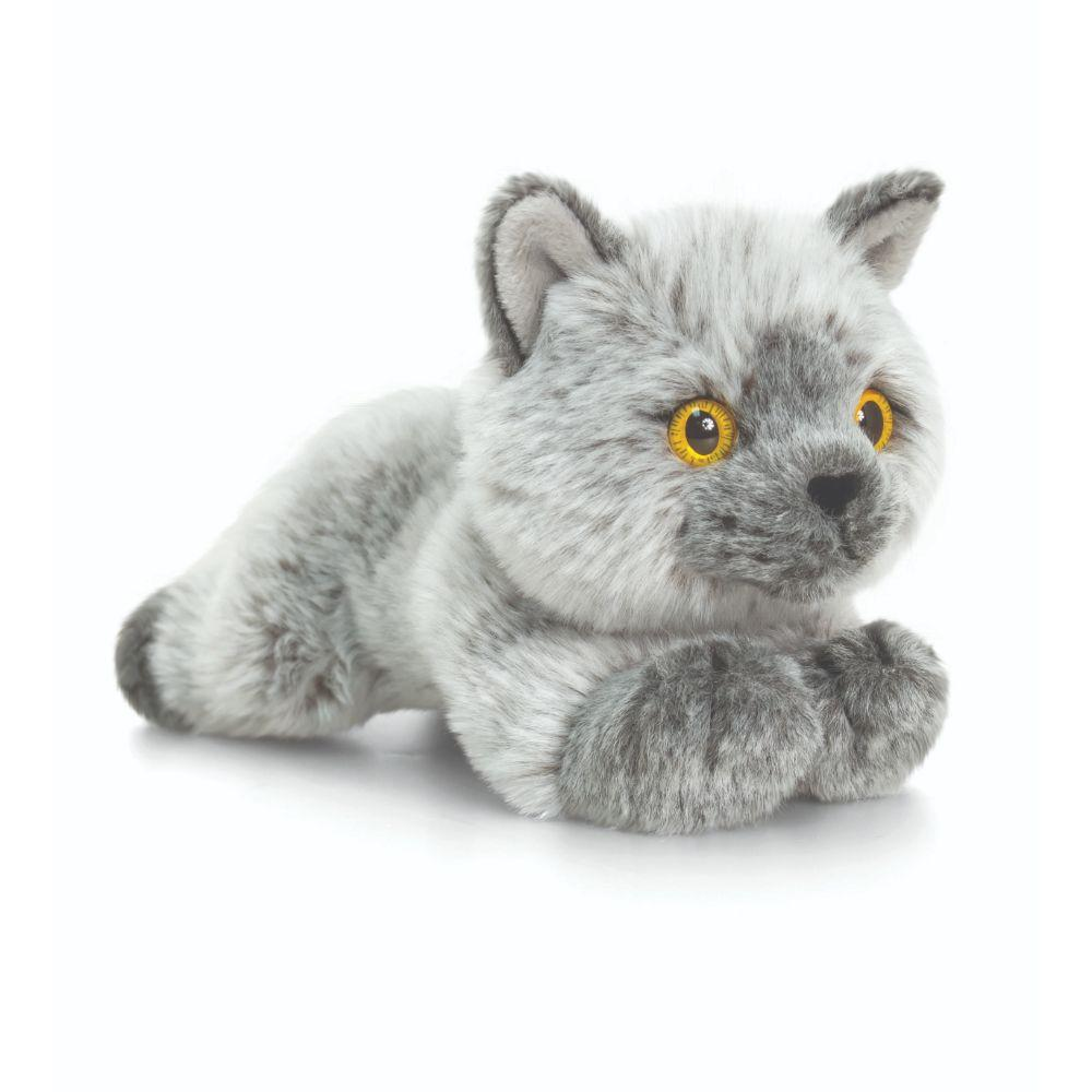 Keel Toys 30Cm British Shorthair Cat