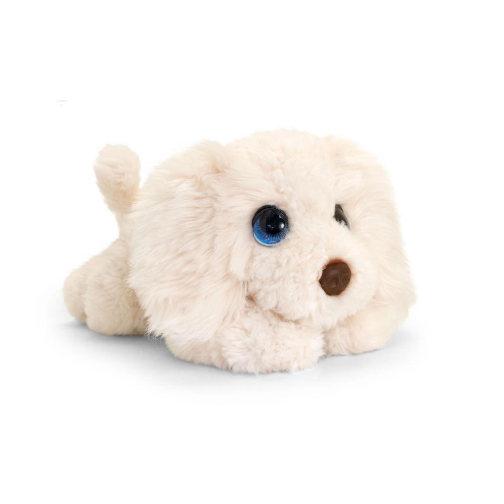 Keel Toys 37Cm Signature Cuddle Puppy Labradoodle