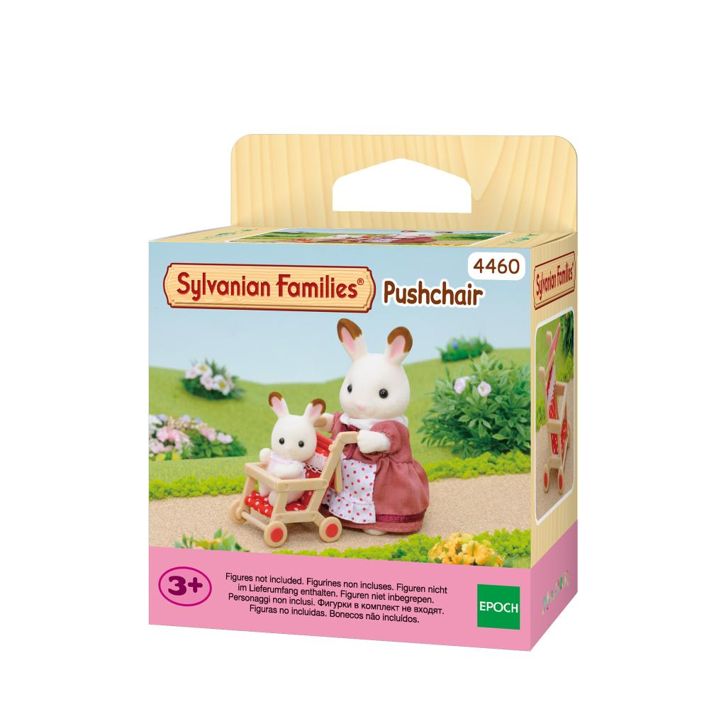 Sylvanian Family Pushchair
