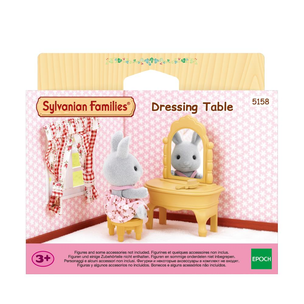 Sylvanian Family Dressing Table