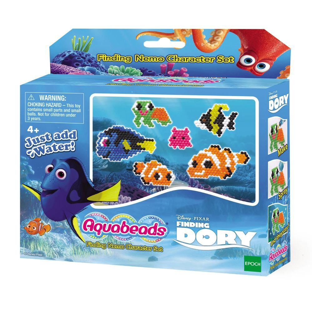 Aquabeads Finding Dory Dory And Friends Set