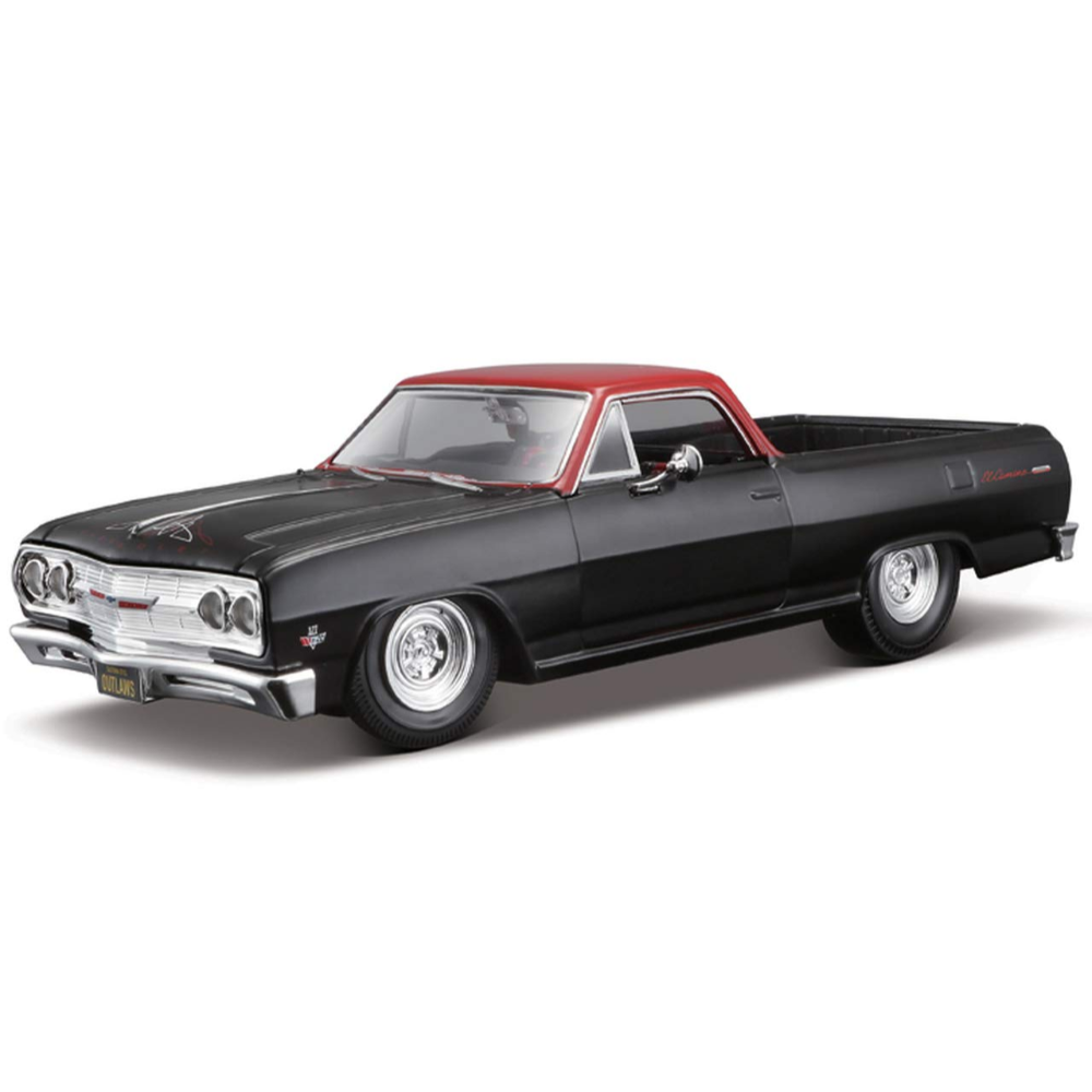 Maisto 1:24 Design Outlawsâ Chevy E1 Camino