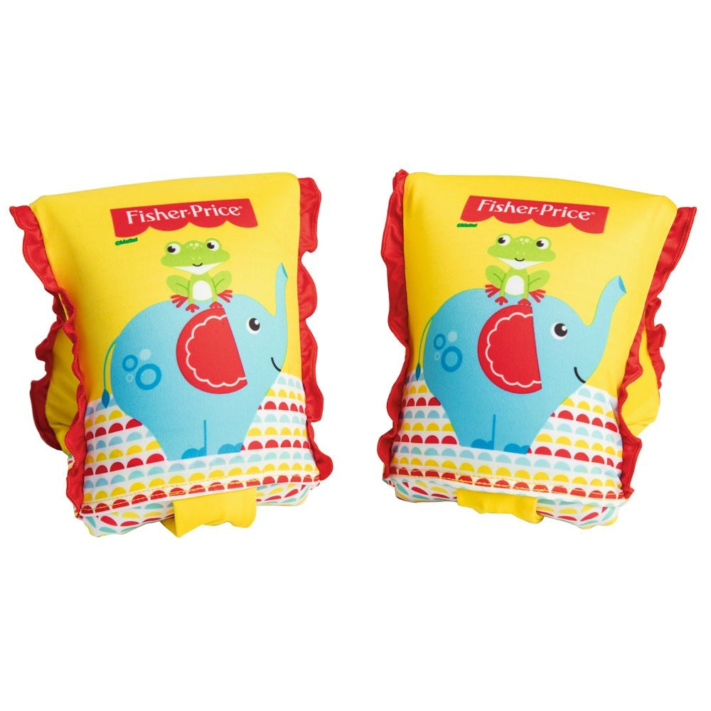 Bestway - Fisher-Price Fabric Arm Floats