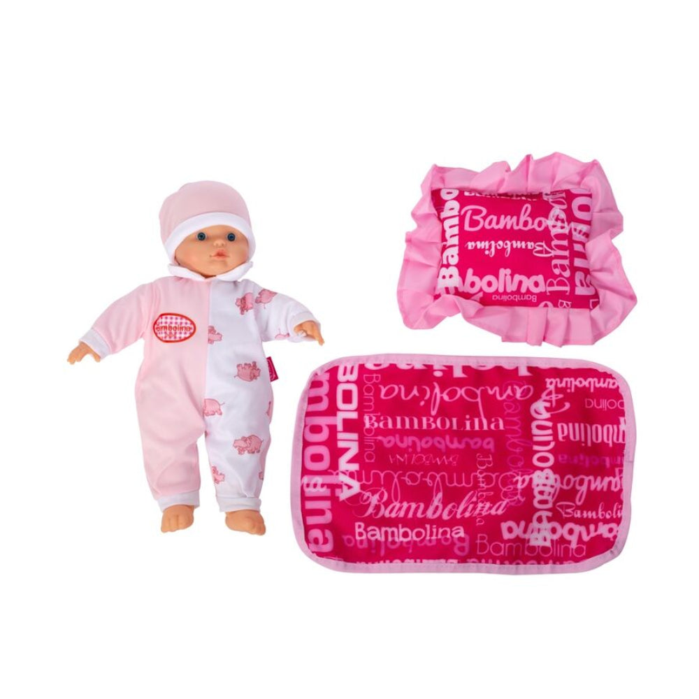 Bambolina Sweet Dreams Set 4 In 1