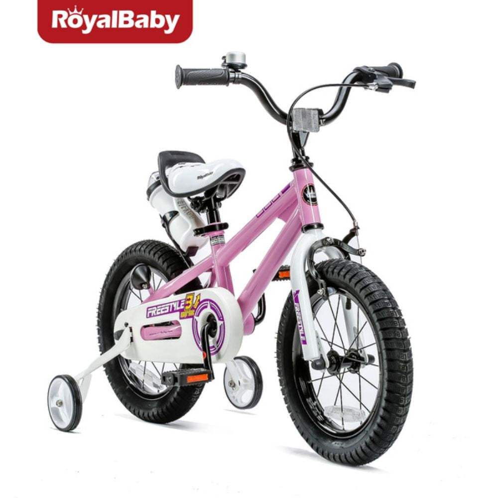 Royal Baby Free Style 12iN-Pink