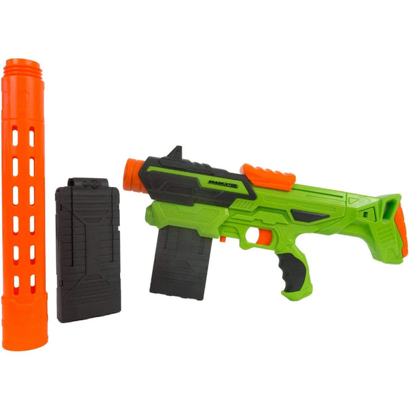 Air Warriors Buzz Bee Eradicator Foam Dart