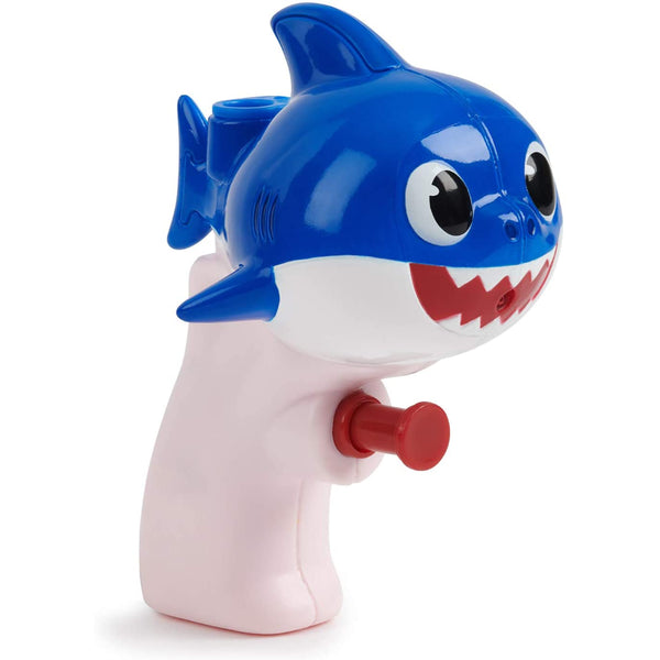 Baby Shark Official Water Blaster - Baby Shark Family 3-Pack