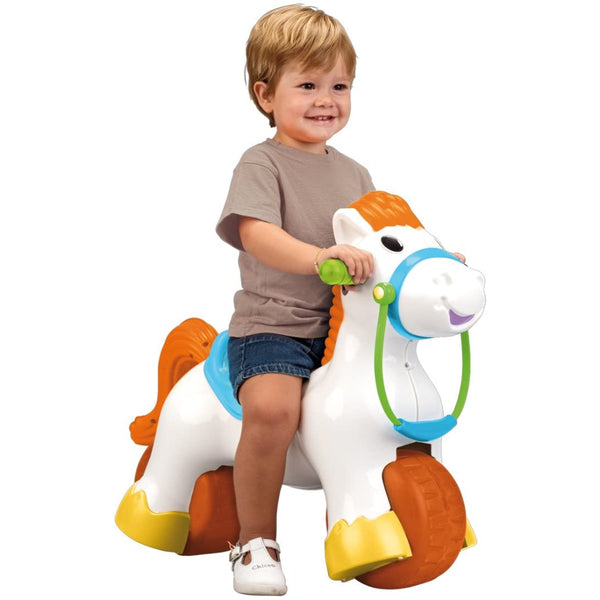 Feber - PonyFeber 3-in-1 Ride On