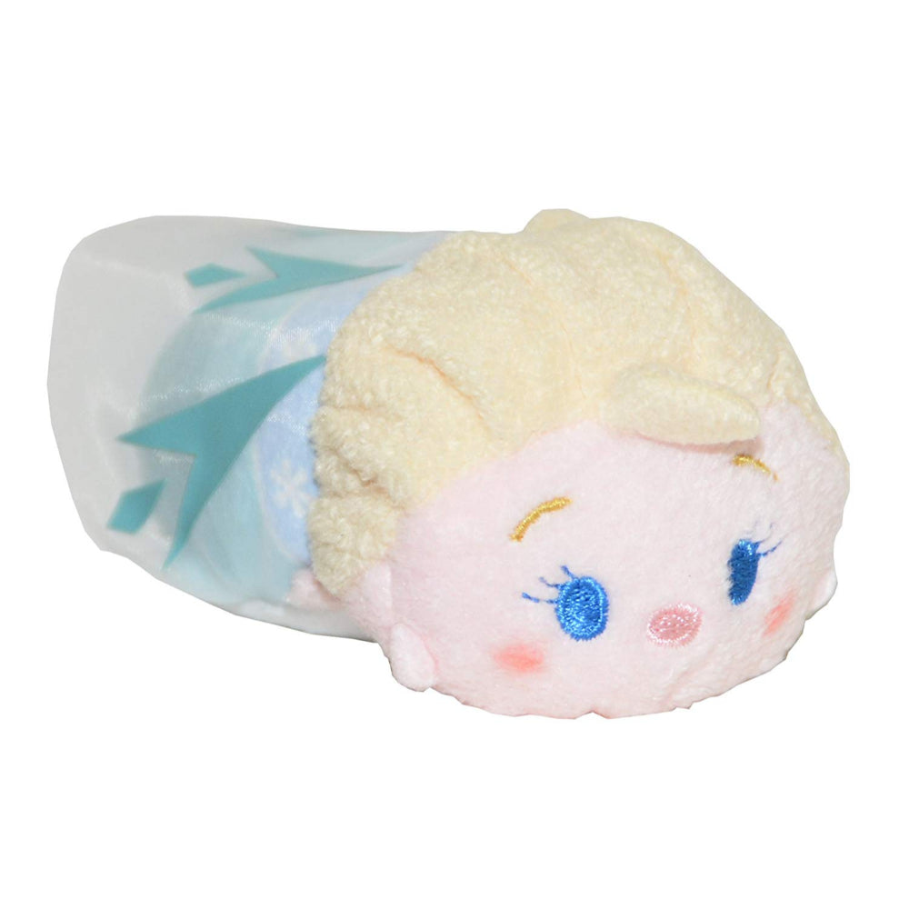Disney Plush Tsum Tsum Elsa Mini 3