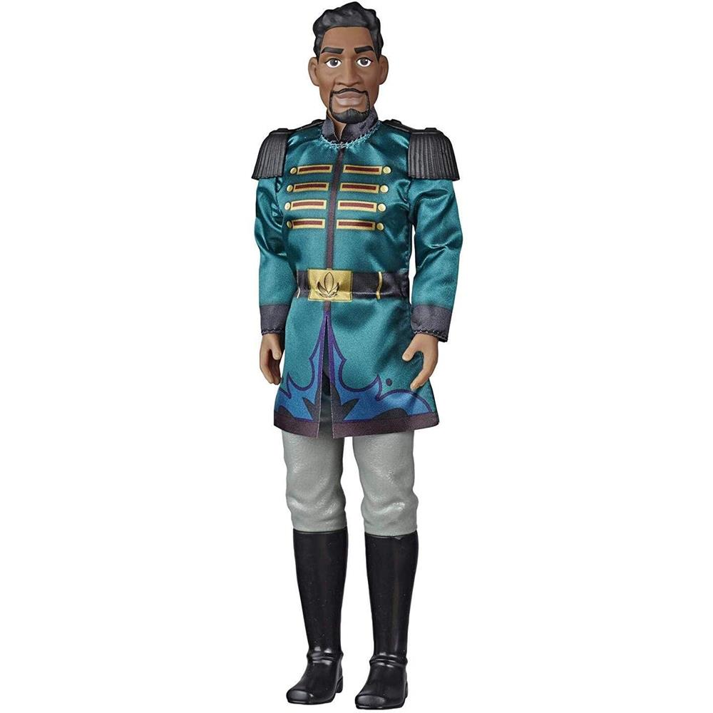Frozen Mattias Fashion Doll with Removable Shirt  Image#1