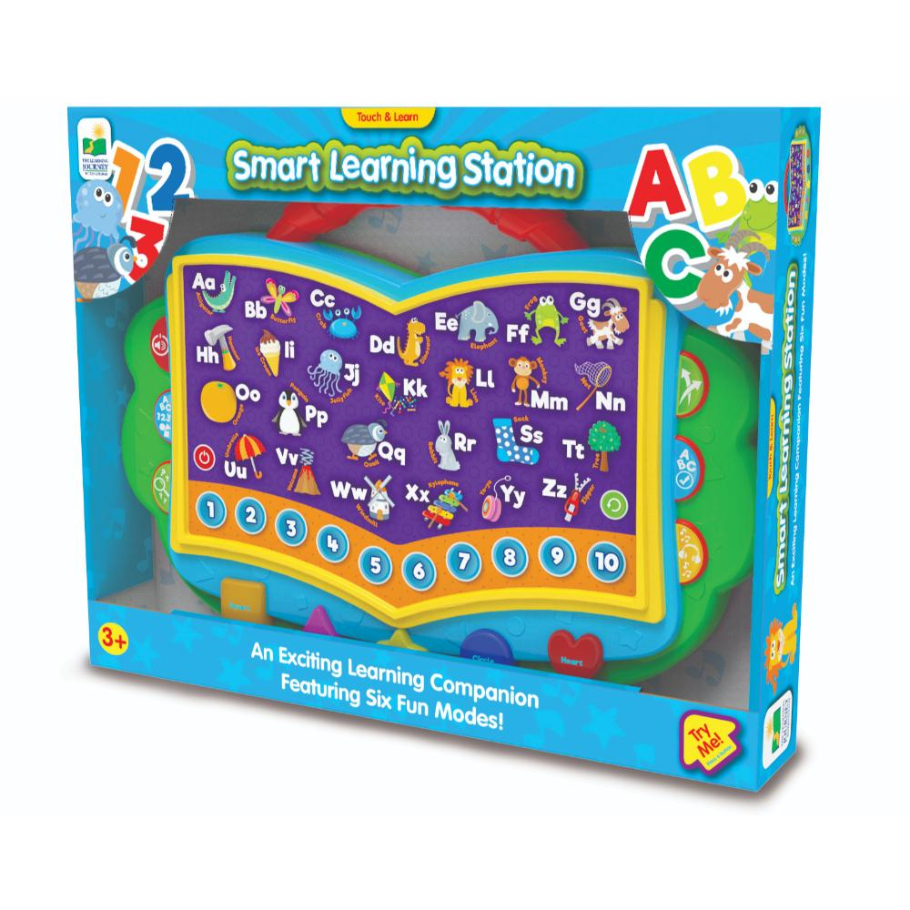 The Learning Journey Smart Learning Station (New)