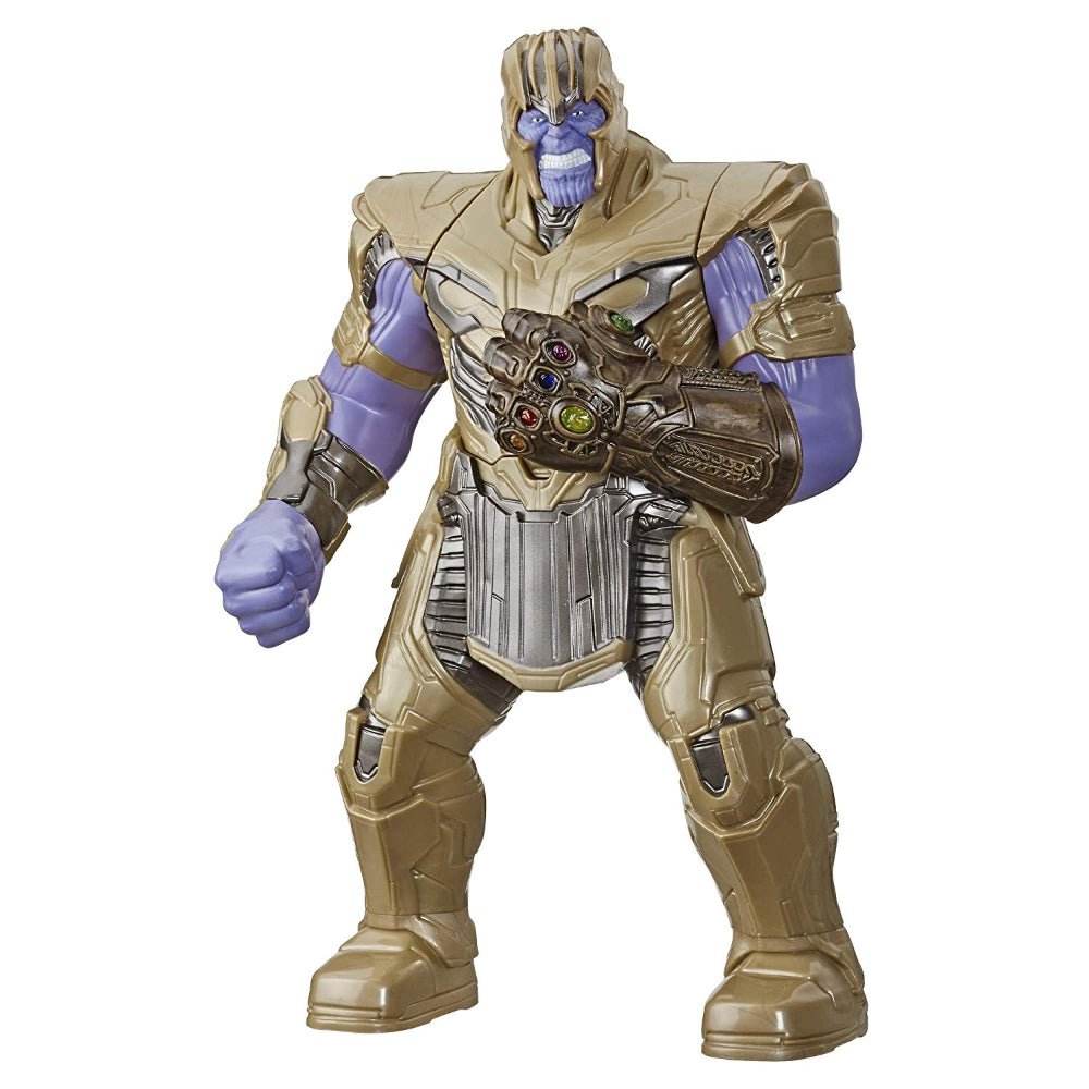 Avengers Power Punch Thanos