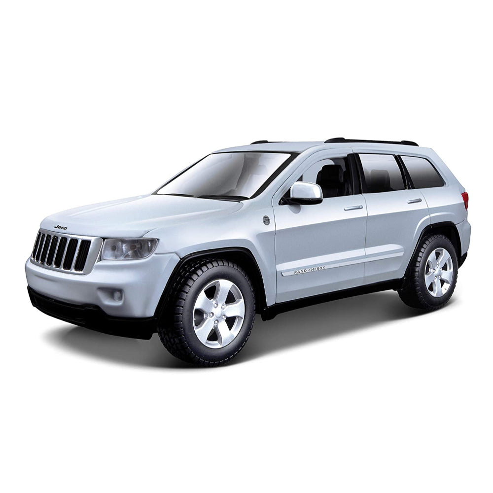 Maisto 1:24 Sp (A)  Jeep Grand Cherokee Laredo