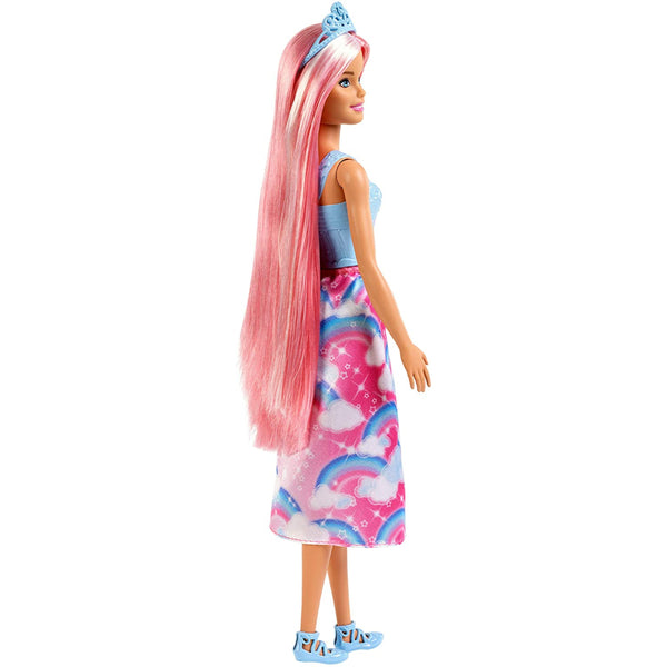 Barbie Dreamtopia Nonfeature