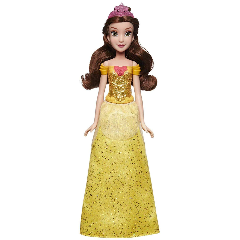 Disney Princess Shimmer Belle  Image#1