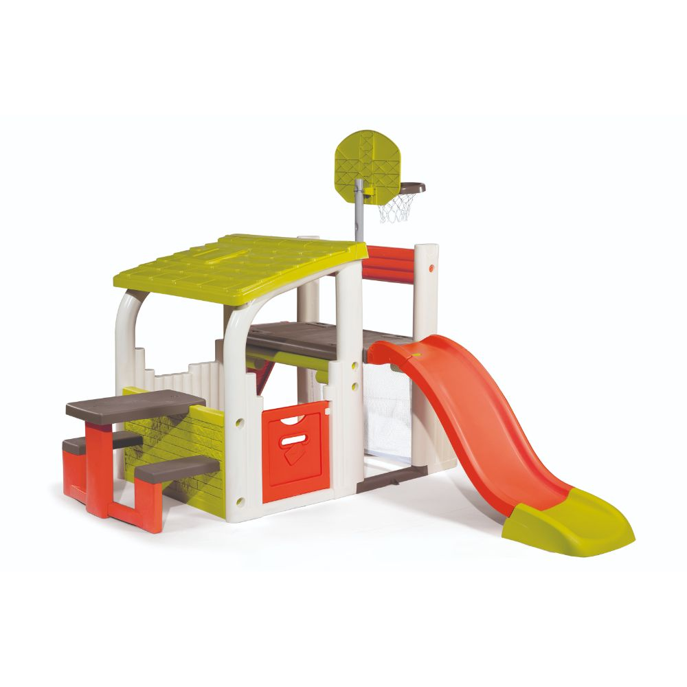 Smoby Fun Play Center