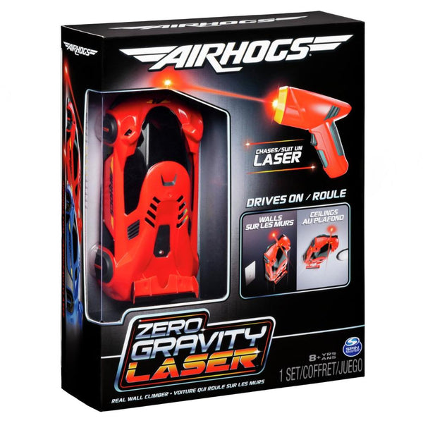 Air Hogs Radio Controlled Zero Gravity Laser