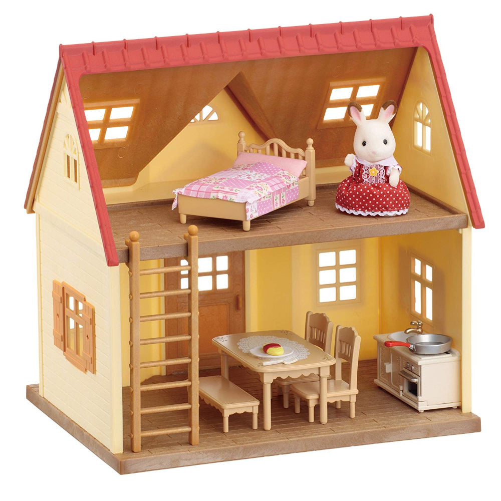 Sylvanian Families Cosy Cottage Starter Home  Image#1
