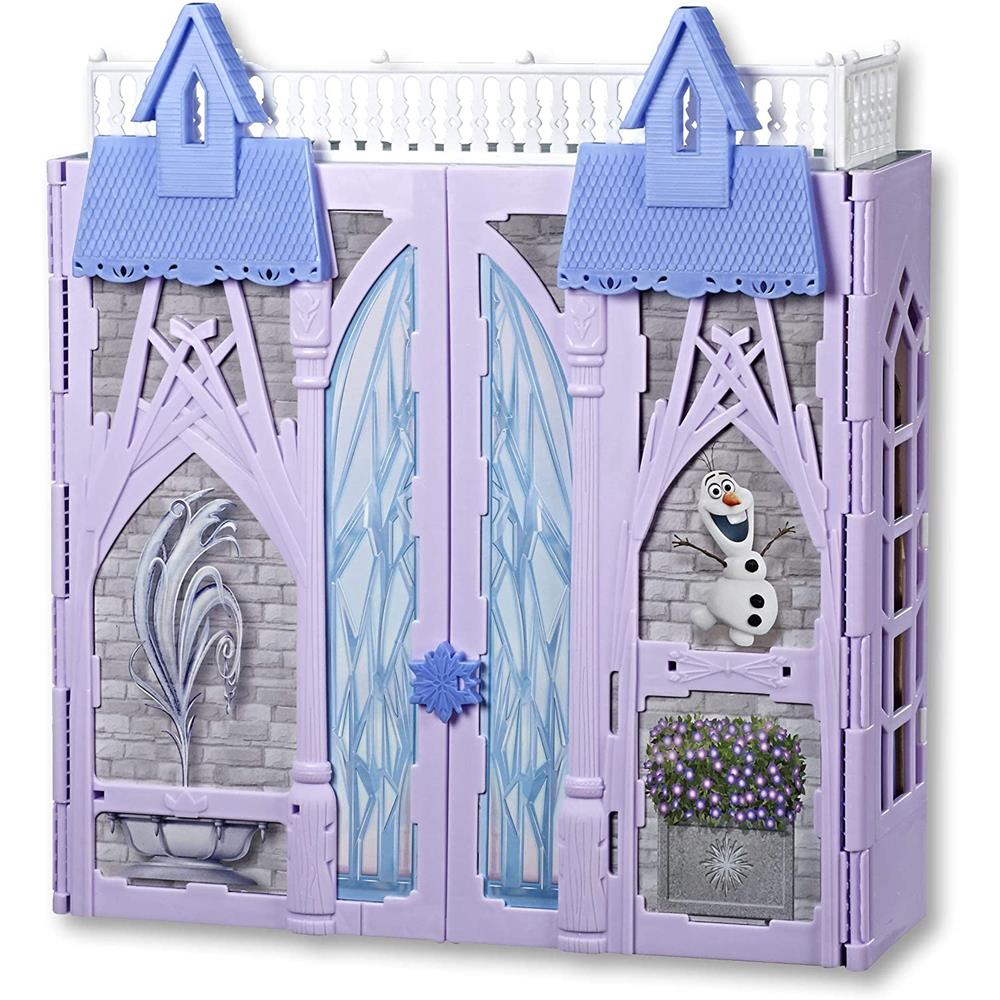 Disney Frozen Non Feature Castle  Image#2
