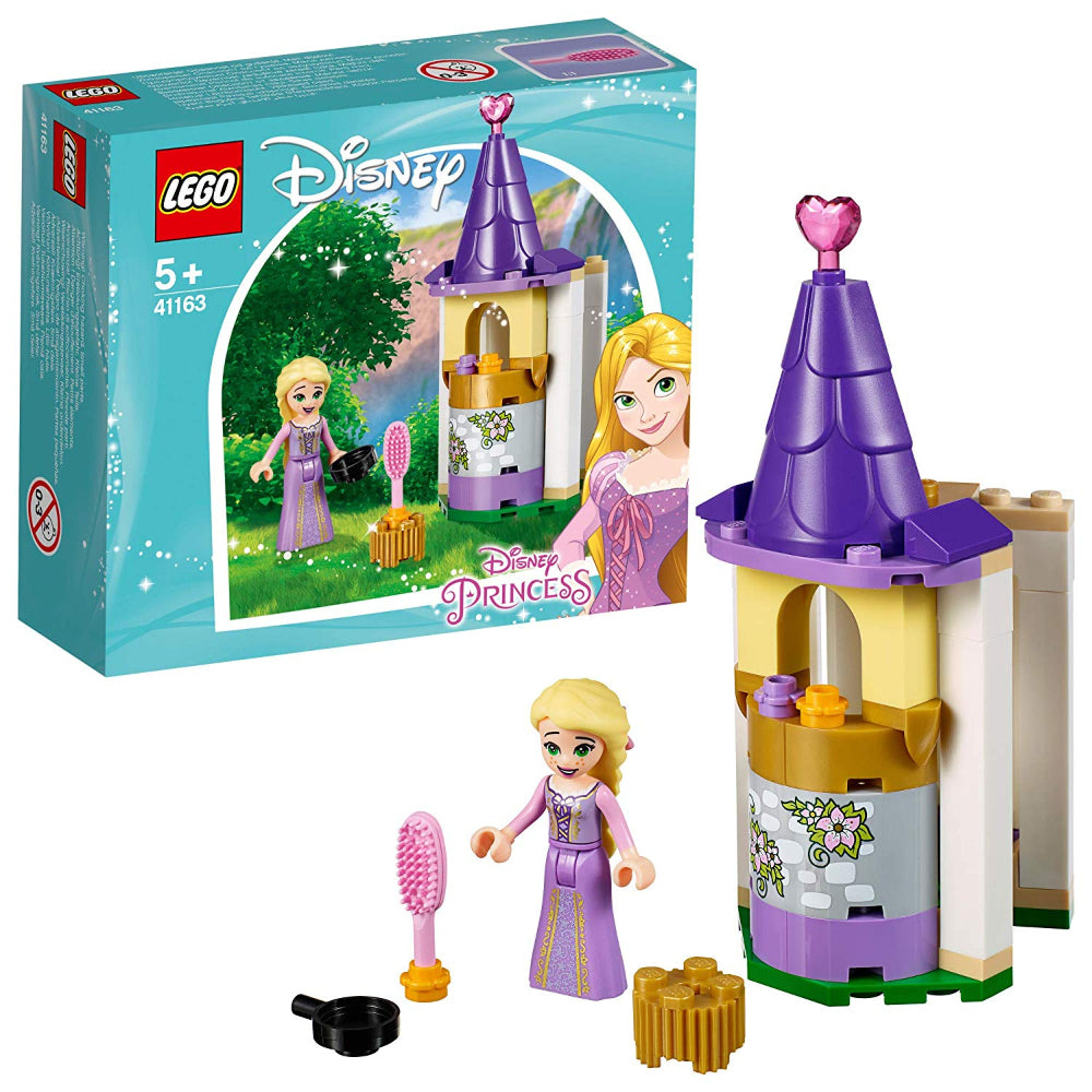 Lego Disney Rapunzel'S Petite Tower (44 Pieces)