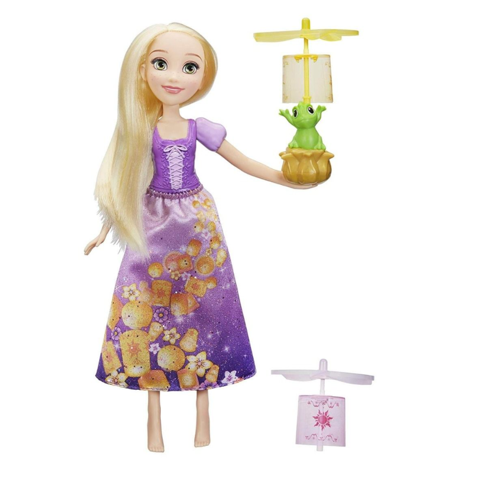 Disney Princess Floating Lanterns Rapunzel Fd