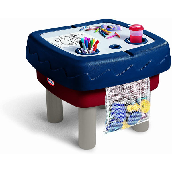 Little Tikes Easy Store Sand  Water Table