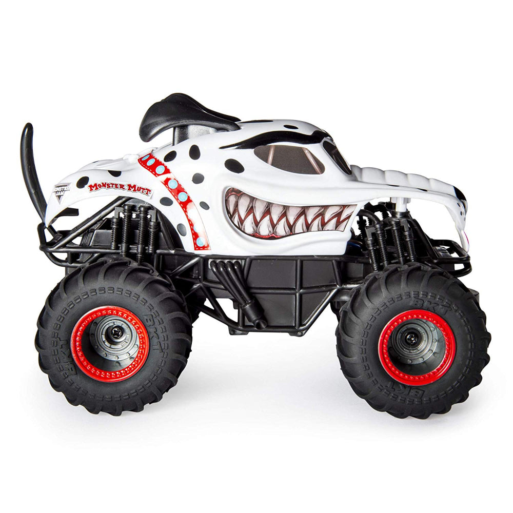 Monster Jam Rc 1:24 Monster Mu