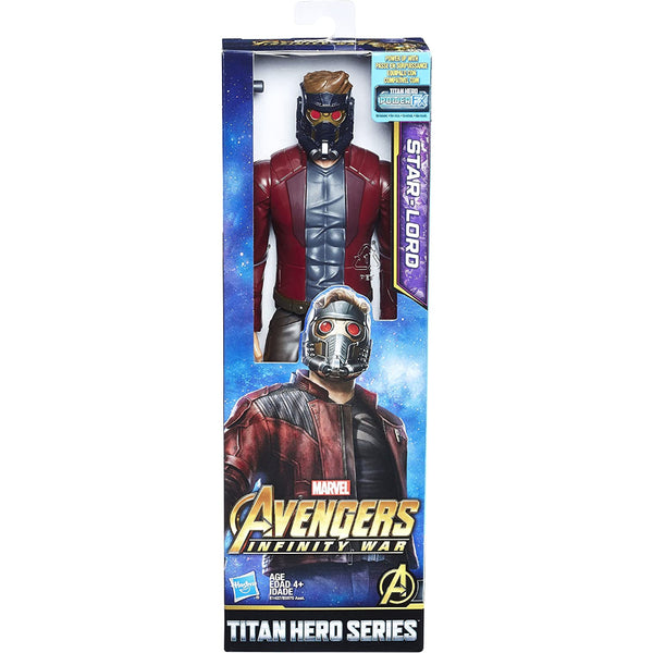 Avengers -12Inch Titan Hero Asst (Sold Separately, Subject To Availability)