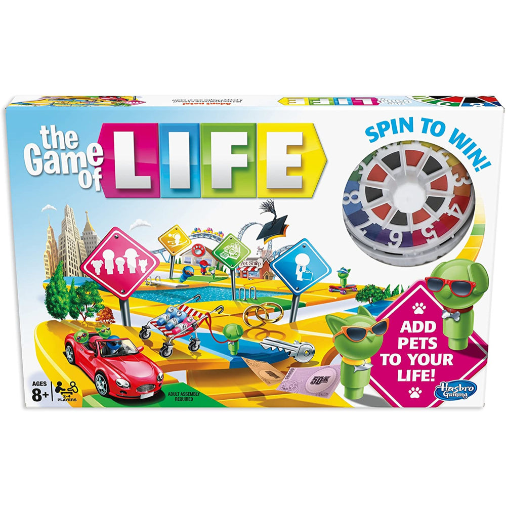 The Game of Life  Image#1