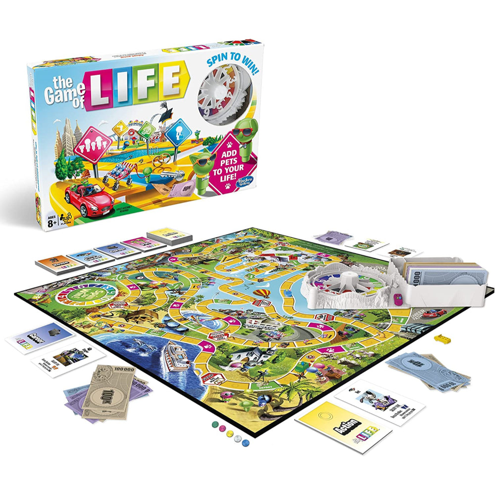 The Game of Life  Image#2