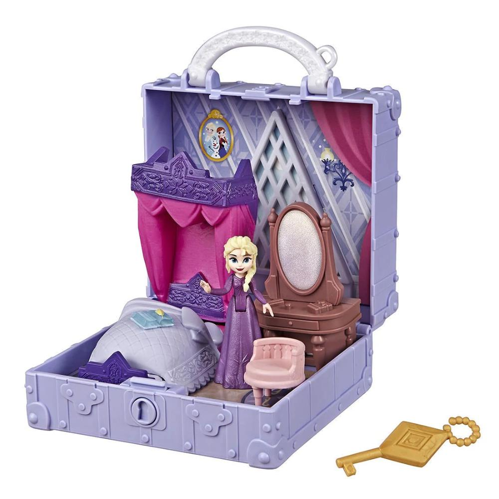 Disney Frozen Scene Set Assorted (Sold Separately-Subject To Availability)  Image#2