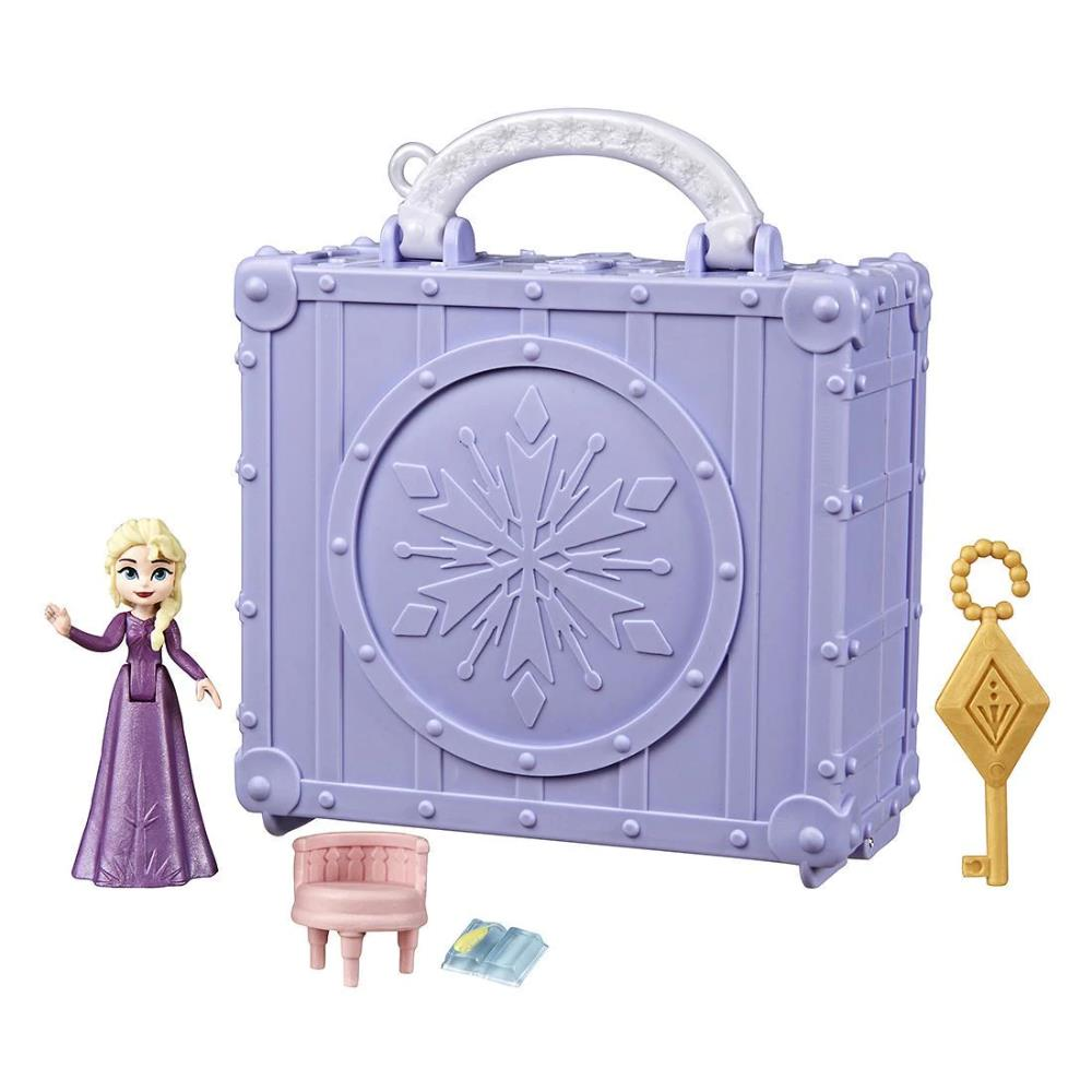 Disney Frozen Scene Set Assorted (Sold Separately-Subject To Availability)  Image#4