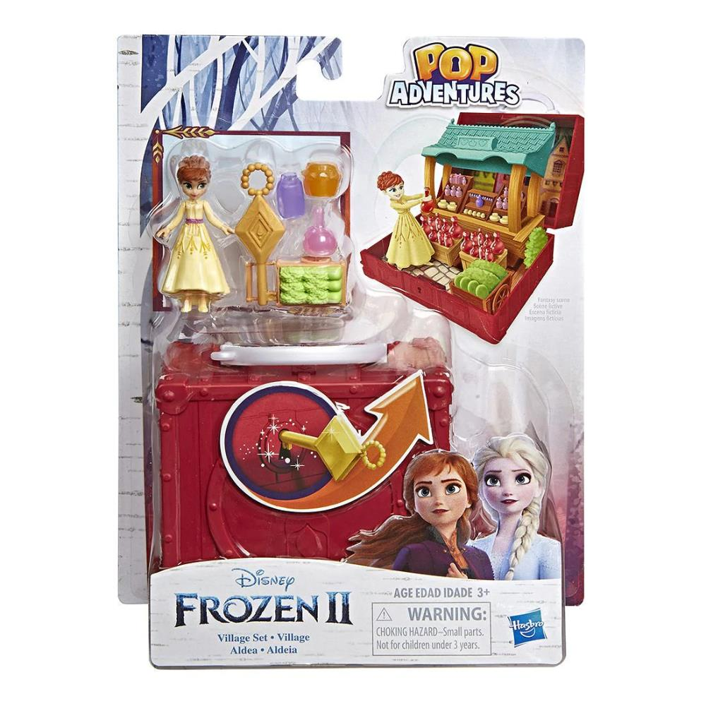 Disney Frozen Scene Set Assorted (Sold Separately-Subject To Availability)  Image#7
