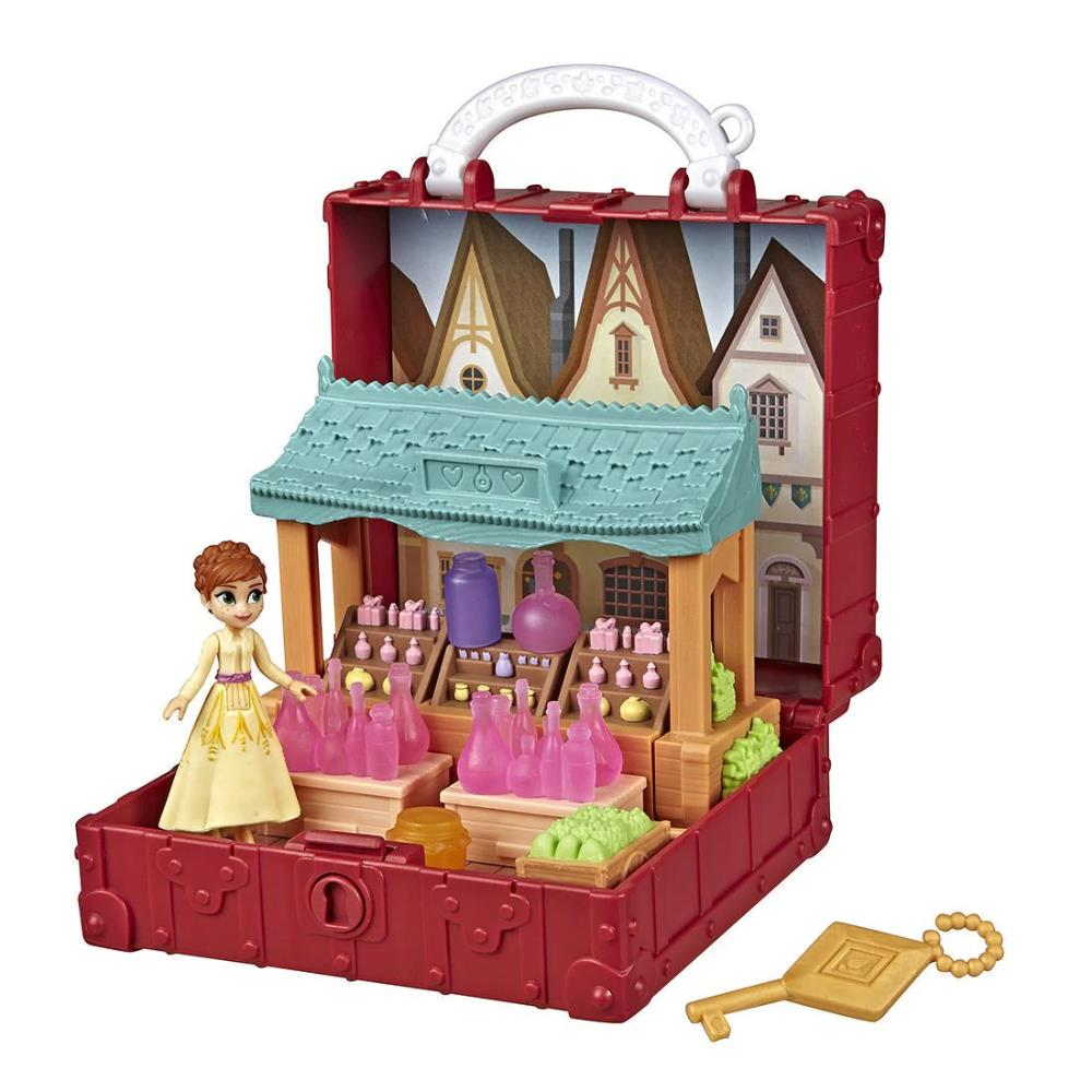 Disney Frozen Scene Set Assorted (Sold Separately-Subject To Availability)  Image#3