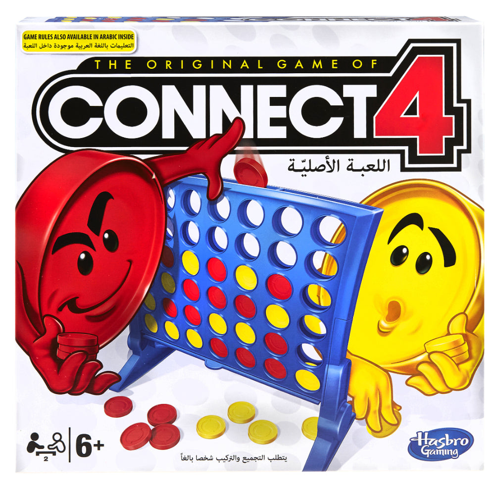 Connect 4 Grid  Image#1