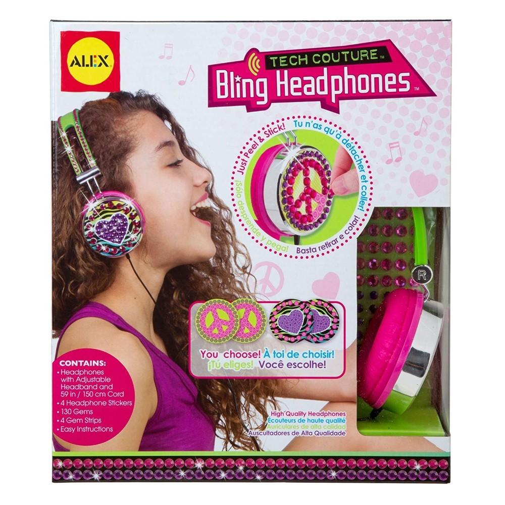 Alex Toys Bling Headphones