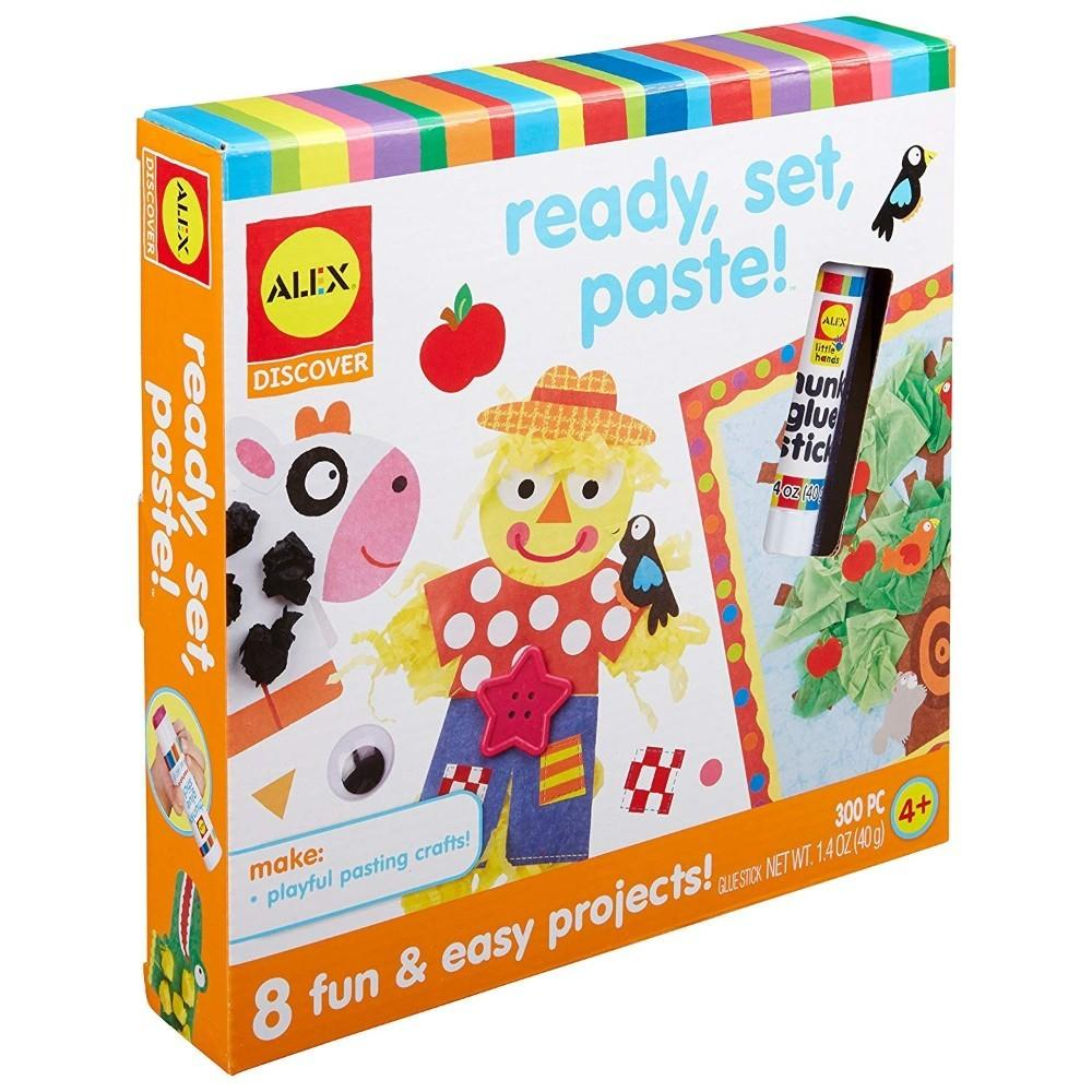 Alex Toys Ready Set Paste