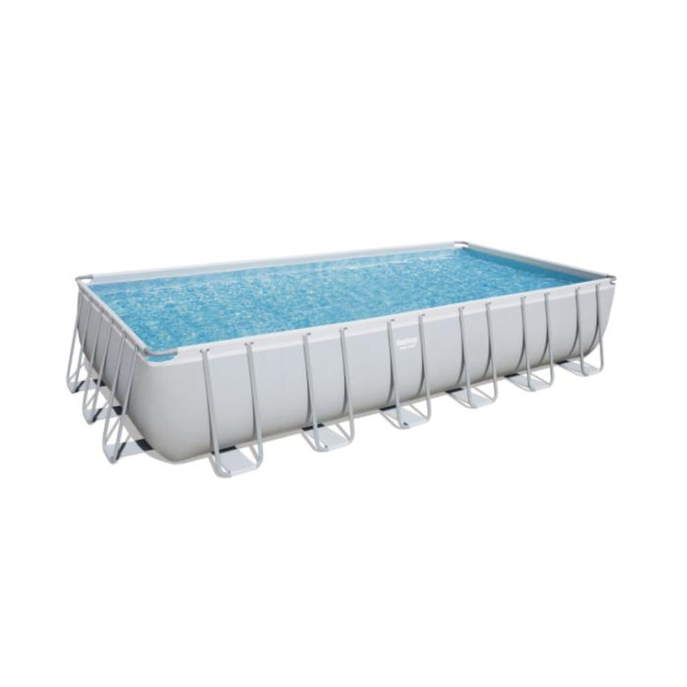 Bestway Rectangular Pool Set 7.32 m x 3.66 m x 1.32 m