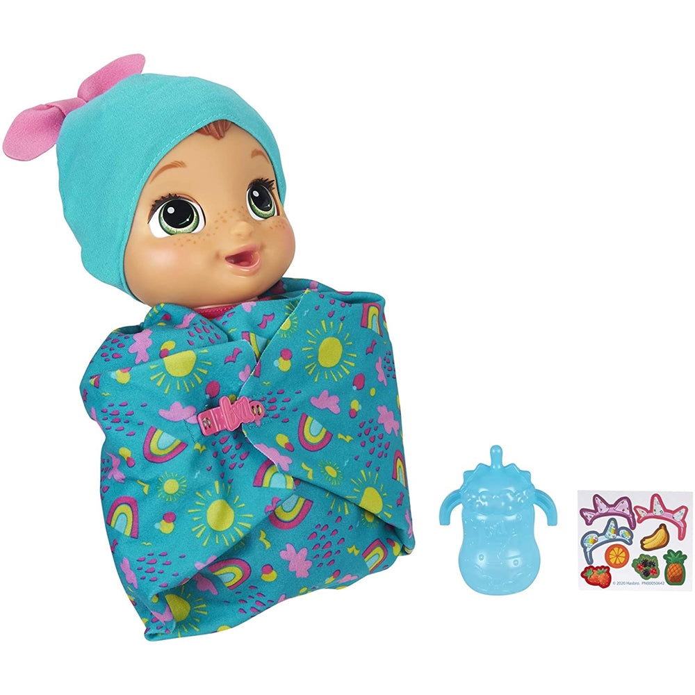 Baby Alive Baby Grows Up Happy  Image#10
