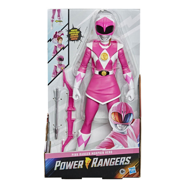 Power Rangers 12IN Action Figure Asst (Sold Separately, Subject To Availability )